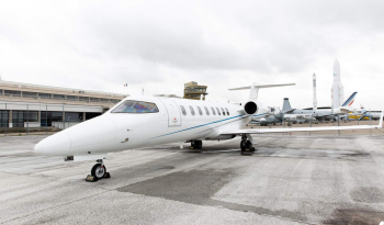 Lear 45 for sale