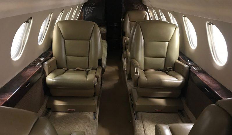 Falcon 50 full