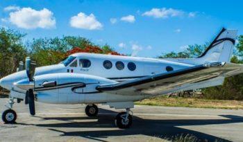 2005-King-Air-C90B-sn-LJ-1753-Exterior-1-500x375