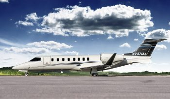 Aircraft for sale - Lear 45XR