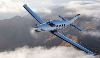 Epic Epic E1000 turboprop aircraft