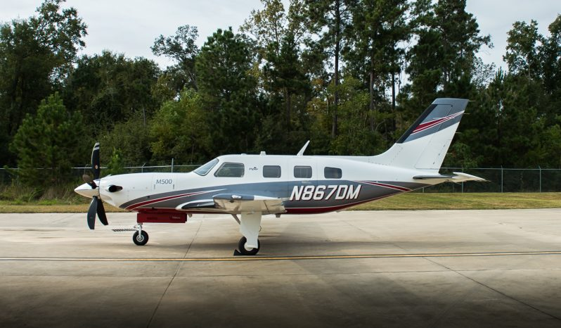 M500 aircraft for sale