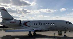 Falcon 2000EX EASY II