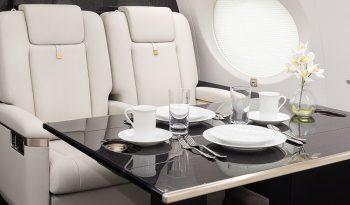 Gulfstream G650ER full