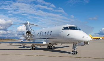 Bombardier Challenger 350 for sale