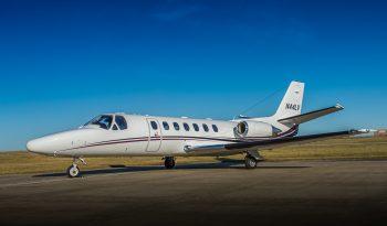 Cessna Citation Ultra for sale
