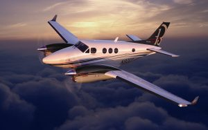 King-Air-C90 For Sale