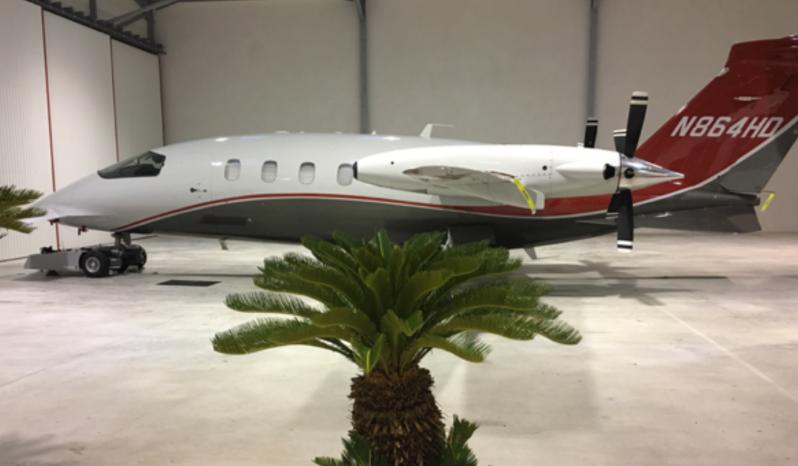Piaggio Avanti II aircraft for sale