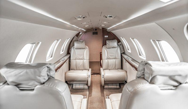 Cessna CJ1+ full