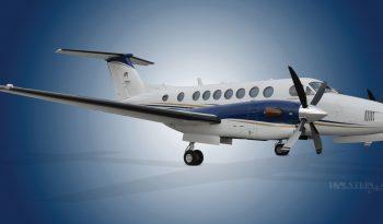 King Air 350 full