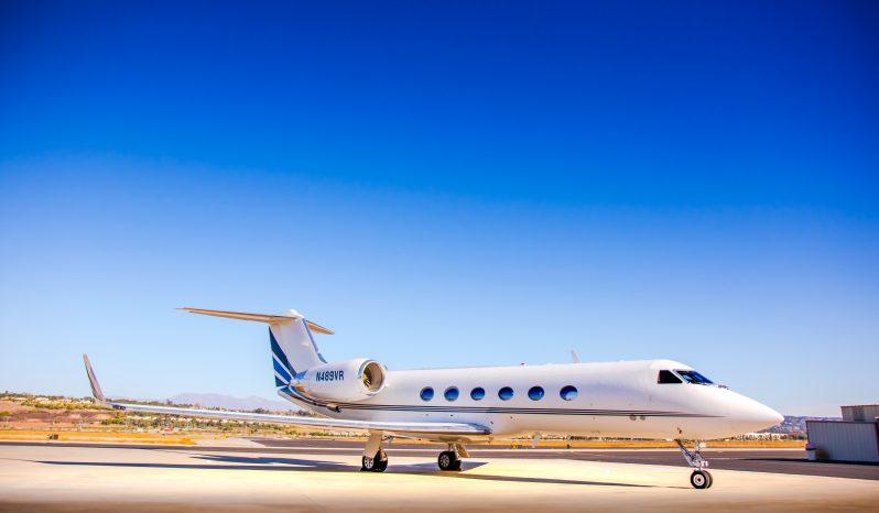 Gulfstream G-IV full