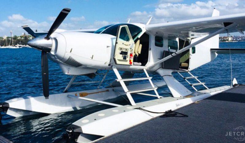 Cessna Caravan 208 full