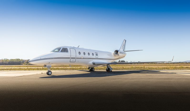 Gulfstream G150 private jet for sale