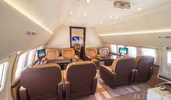 Boeing BBJ 737-700 full