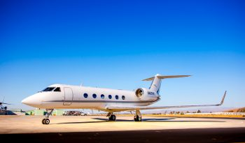jetAVIVA GIVSP jet for sale