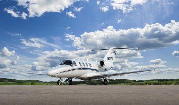 CJ1+ private jet for sale
