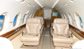 Hawker 850XP full