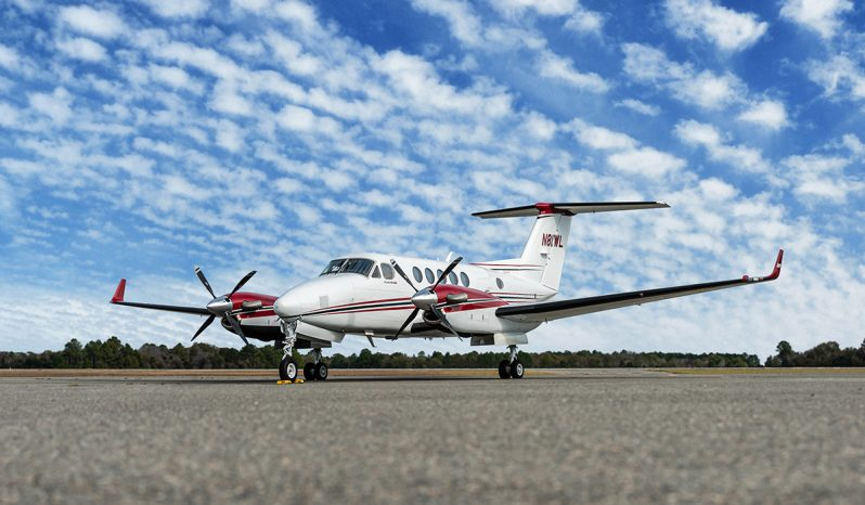 King Air 250 For Sale