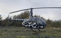 Robinson R44 Raven 1
