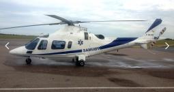 Agusta AW109 Power