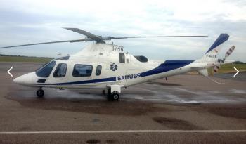 EMS Agusta 109 for sale