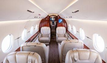 Hawker 4000 full