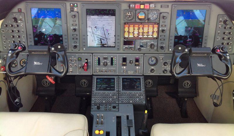 Beechcraft Premier IA full