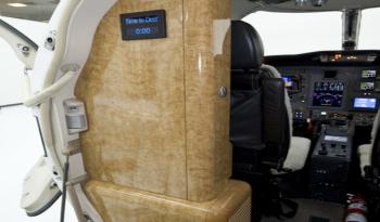 Cessna CJ2 full