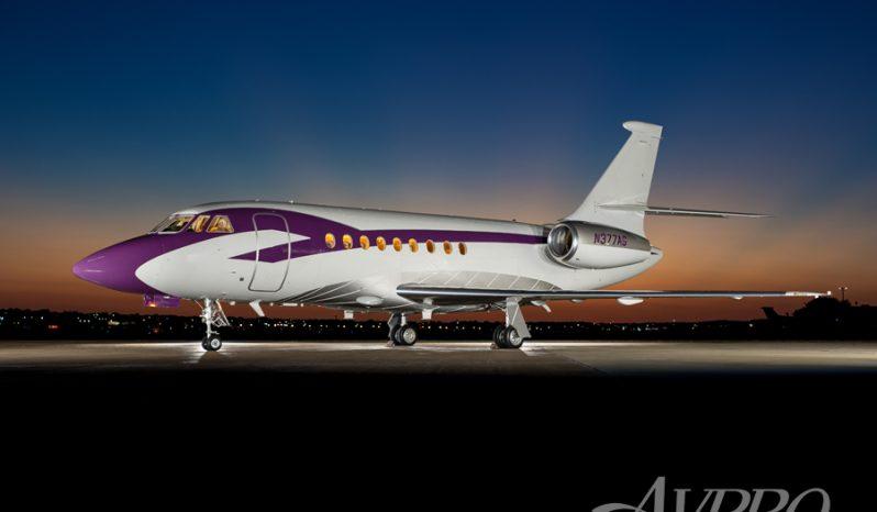 Falcon 2000EXy