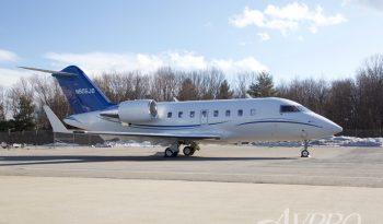 Bombardier Challenger 605 SN 5860