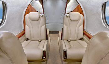 Beechcraft Premier I full