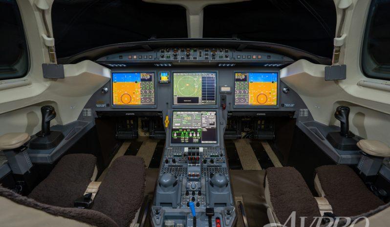 Falcon 7X full