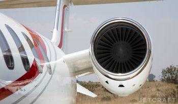 Learjet 75 full