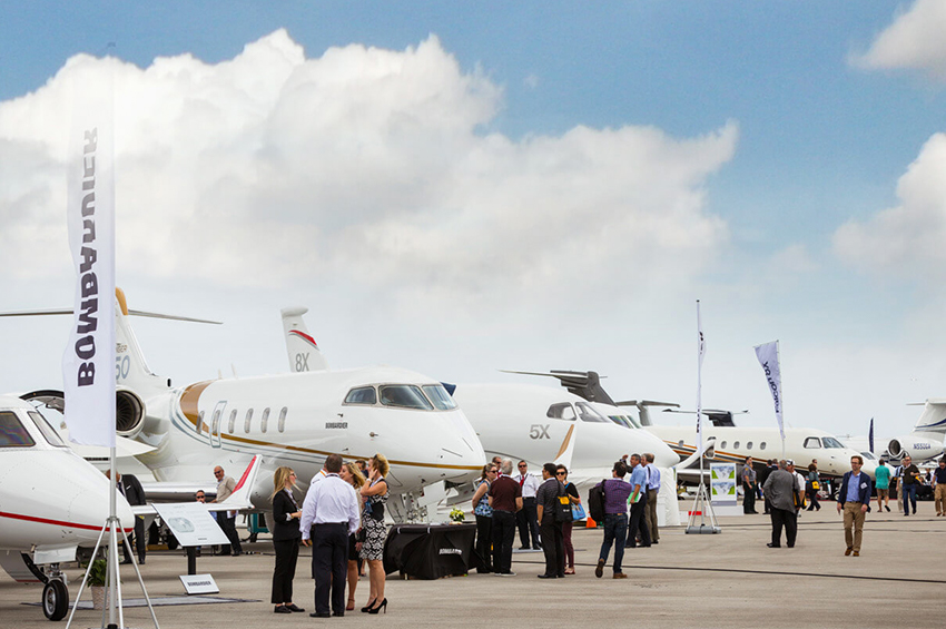 The Impact of the Coronavirus on NBAA Events