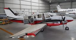 Beechcraft Baron B58