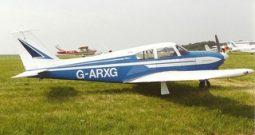 Piper PA24 Comanche 250