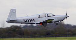 Mooney M20M GX