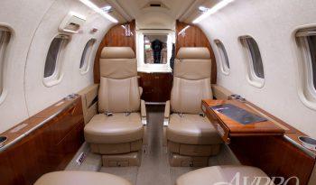 Learjet 45XR full