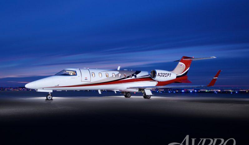 Bombardier Learjet 45XR for sale