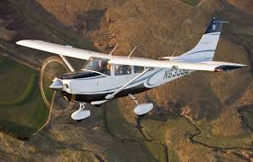 Cessna 206 for sale