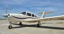Piper PA28RT-201T Arrow