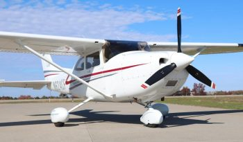 Cessna 182T for sale