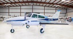 Cessna 310R