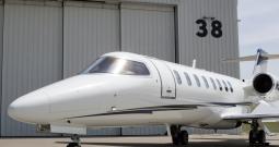 Learjet 45XR