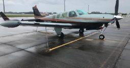 BeechcraftA36