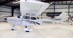 Cessna 172SP Skyhawk SP