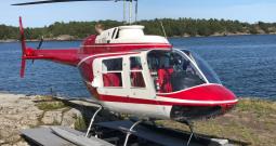 Bell 206 BII
