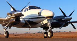King Air c90GTi