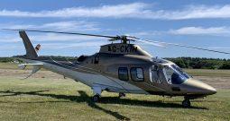 Agusta 109S Grand