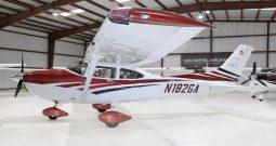 Cessna T182T Turbo Skylane